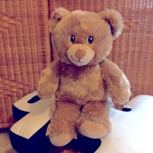 Build a bear classic teddy bear plush toy VGC